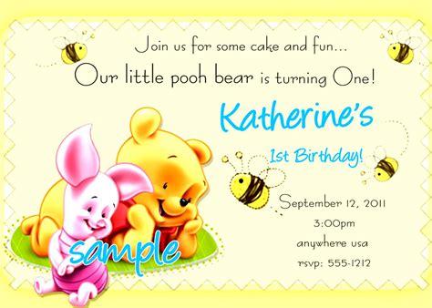 21+ Kids Birthday Invitation Wording That We Can Make