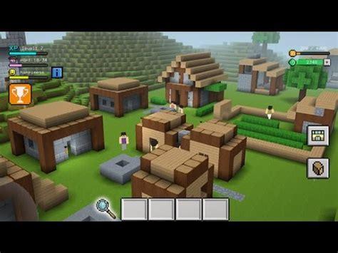 block craft free block craft 3d city building simulator gameplay review 1146