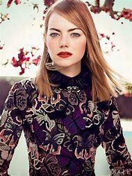 Emma Stone Vogue 2014