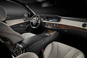 Mercedes Classe S 350 : mercedes classe s 350 cdi bluetec ~ Gottalentnigeria.com Avis de Voitures