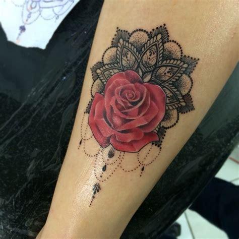 unique pearl tattoo ideas  pinterest rose tattoo