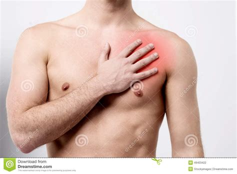 Chest Muscle Pain Craftbrewswaginfo