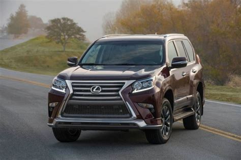 2019 Lexus Gx 460 Changes, Specs And Price  2019 2020