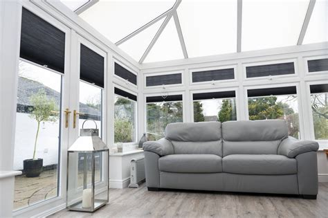 conservatory blinds leicester coventry northampton fraser james blinds