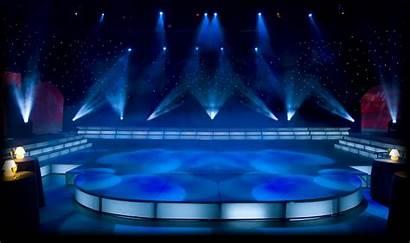 Stage Background Concert Spotlight Backgrounds Lighting Wallpapers