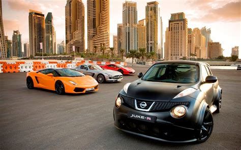 Nissan Juke-r Scheduled For Limited Production Starting