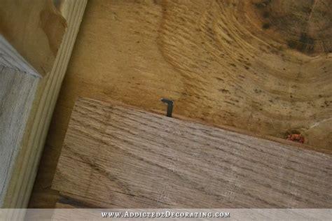 Breakfast Room/Pantry Hardwood Flooring Installed! (Plus A