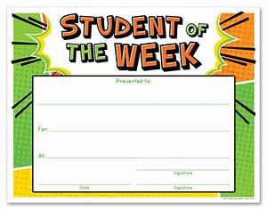 star student certificate template hot girls wallpaper With student of the week certificate template