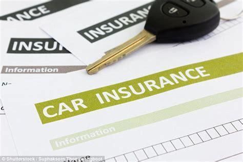 car insurance premiums  drivers  leap