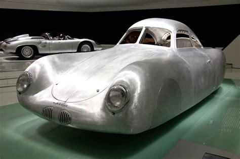 Porsche Type 64 : 1939   Cartype