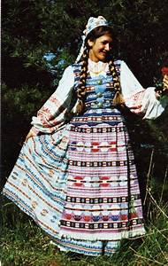 83 best images about Lithuanian traditional costumes on ...