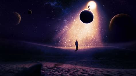 Space Dream Wallpapers | HD Wallpapers | ID #28559