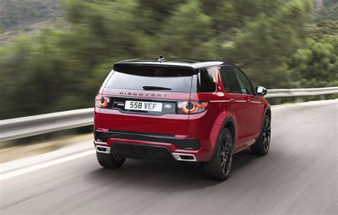 land rover discovery sport hse dynamic lux luxurious