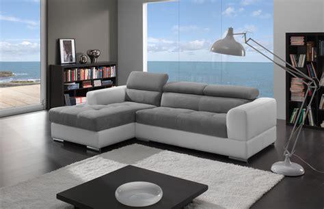 canape solution salon avec canapé d angle my