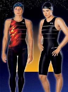INDUSTRY NEWS: TYR Announces New Swim Suit Technology ...