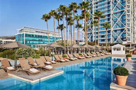 best hotels in barcelona hotel arts barcelona spain booking
