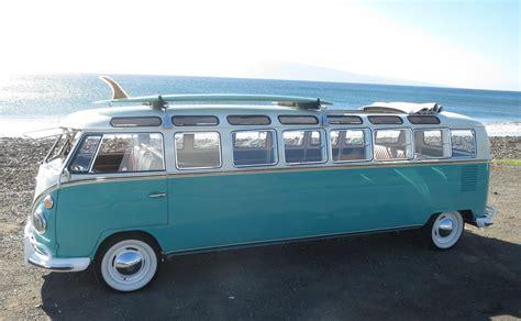 volkswagen minibus bangshift com 33 window vw bus