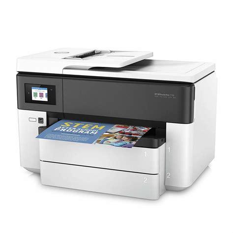 Printer and scanner software download. HP OfficeJet Pro 7730 Driver Download | Avaller.com