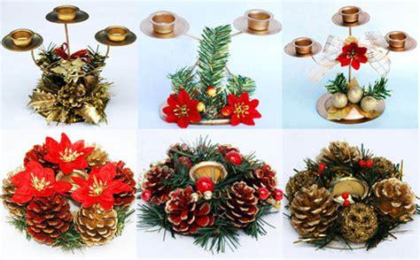 China Christmas Candle Holder