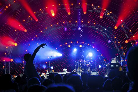 New York Music Events & Concerts