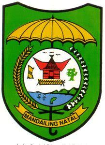 kabupaten mandailing natal wikipedia bahasa indonesia