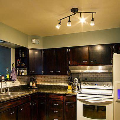1000+ Ideas About Kitchen Track Lighting On Pinterest