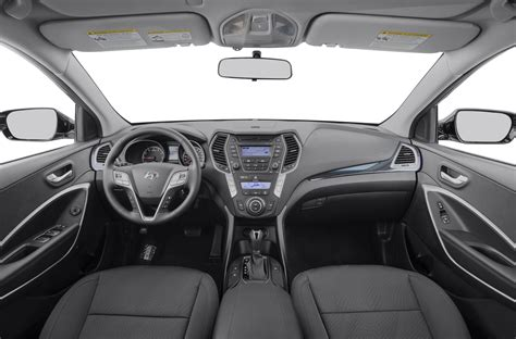 Things are always better with santa fe, in all ways. 2016 Hyundai Santa Fe Sport MPG, Price, Reviews & Photos ...