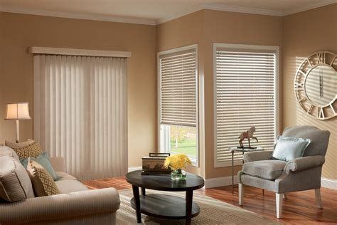 Bamboo Vertical Blinds Patio Doors by How To Measure For Blinds Home Decor