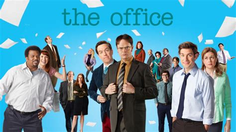 Office Tv Show by 7 Tv Shows That Stayed On Way