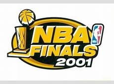 2001 NBA Finals Wikipedia