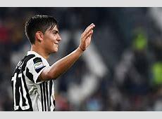 Paulo Dybala wants lifetime contract at Juventus despite