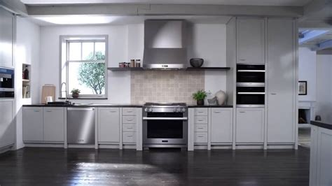 kitchen high performance ventilation solutions  range