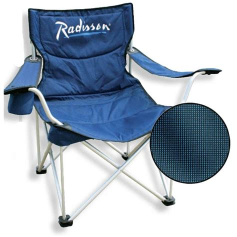 promotional folding chair with carrying bag usimprints