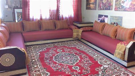 salon marocain canape moderne salon marocain tissus mayda palzon com