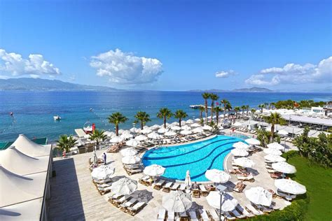 armonia holiday village spa hotel turgutreis bodrum