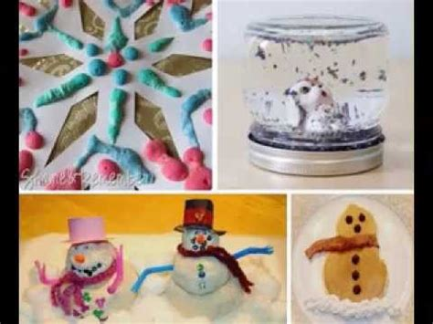 winter and craft ideas winter craft ideas for 7327