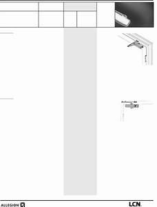 Lcn 4640 Wiring Diagram