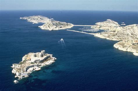 Adresse Chambre De Commerce Marseille - visite des iles du frioul calanques de marseille avec l