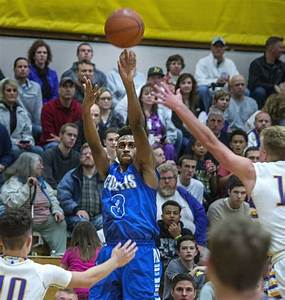 Federal Way might have most athletic basketball team in ...