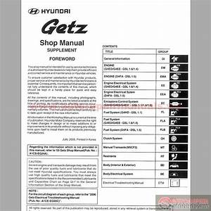 Repair User   Hyundai Getz Service Repair Manual Pdf