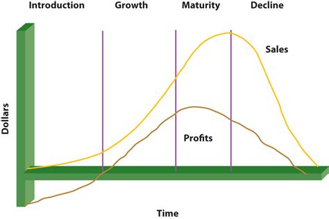 7.2 Managing New Products: The Product Life Cycle ...
