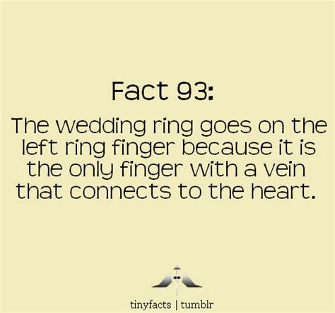 whats  story   wedding ring finger