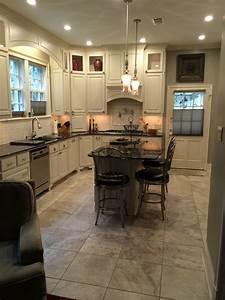 Kitchen, Remodeling
