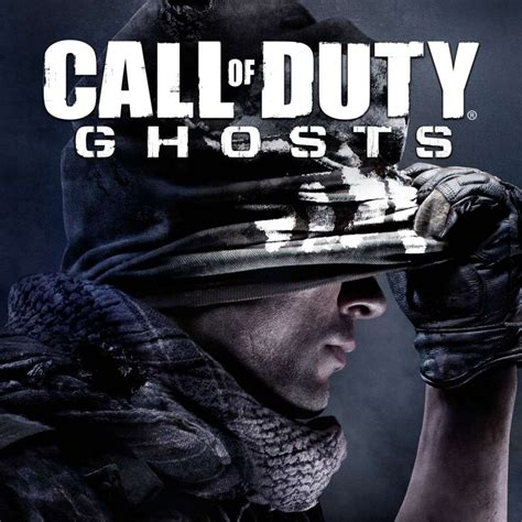 Call Of Duty Ghosts Gamespot