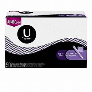 Women U2019s Guide To The Best Tampons With Top 14 Reviews And