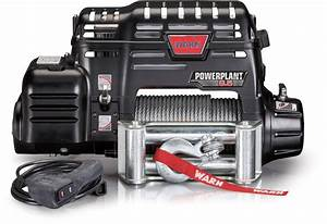 Warn 91800 Powerplant 9 5