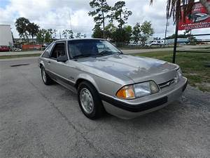 Used 1990 Ford Mustang LX 5.0 For Sale ($8,900) | Rose Motorsports, Inc. Stock #2321