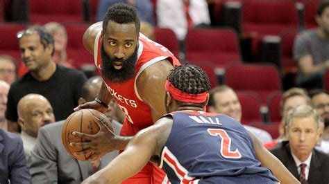 Rockets' James Harden not interested in teaming up with ...
