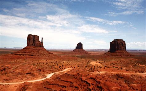monument valley  photo essay   backpacker