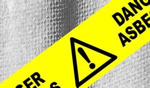 asbestos safety courses